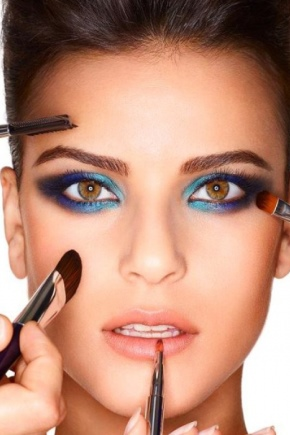 Профессиональный макияж