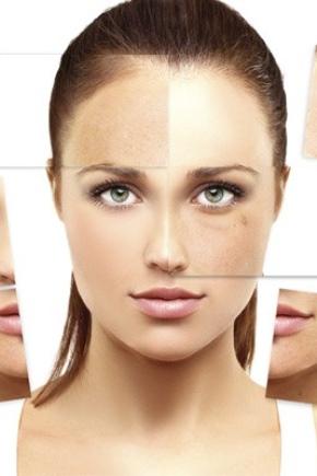 Тональный крем для проблемной кожи