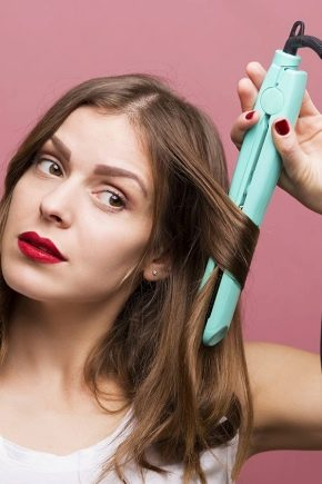 Плойки для волос: как выбрать