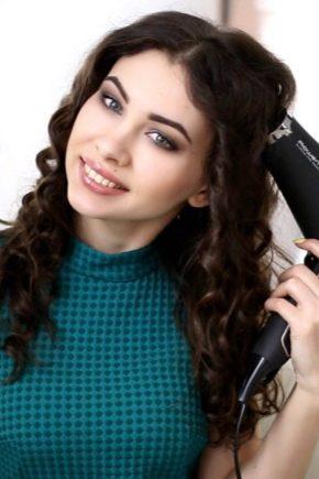 Профессиональные фены для волос