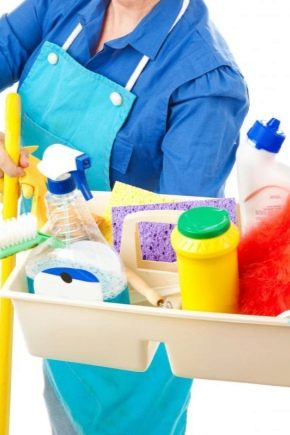 Чем отмыть ржавчину условиях