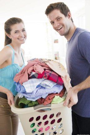 Как отстирать зеленку с одежды?