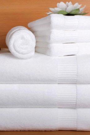 Как правильно стирать махровые полотенца? Как отстирать и сделать мягкими в домашних условиях