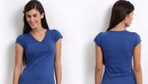 Синие футболки