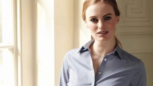 Английские рубашки - модные и классические