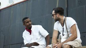 Мужские слипоны – удобство и практичность летом