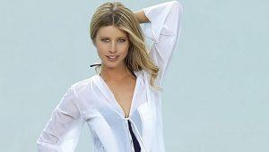Женские пляжные рубашки-туники