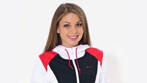 Женские ветровки Nike