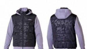 Демисезонные куртки больших размеров для мужчин