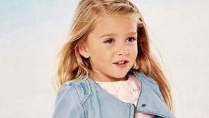 Детская джинсовая куртка: удобно и практично