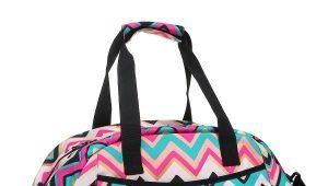 Дорожная женская сумка – стиль и качество