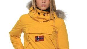 Куртка от Napapijri