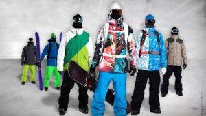 Куртки для сноуборда – мужские, женские и детские