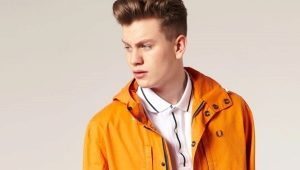 Куртки от Fred Perry