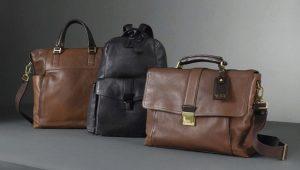 Модные мужские сумки 2019 года