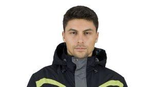Мужская куртка на флисе - удобно и тепло