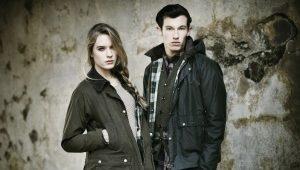 Мужские и женские куртки Barbour