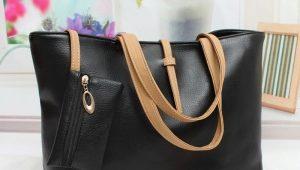 Мужские и женские сумки Redmond