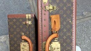 Мужские сумки Louis Vuitton