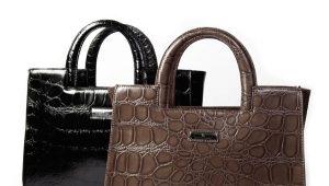 Обзор итальянских производителей сумок