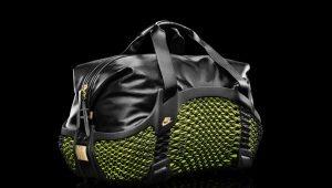 Спортивная сумка Nike для женщин и мужчин