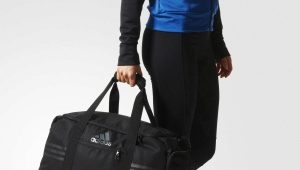 Спортивные сумка Adidas