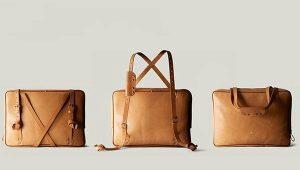 Стильная сумка-трансформер для мужчин и женщин
