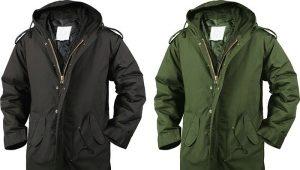 Стильные образы с удлиненной курткой для мужчин и женщин