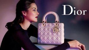 Сумки от Сhristian Dior 2019 года