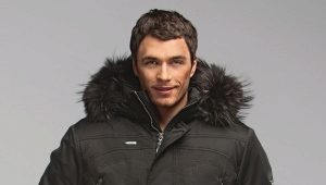 Утепленные женские и мужские куртки