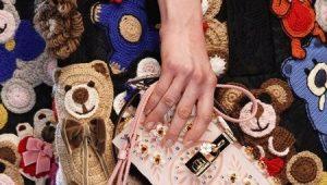 Женские летние сумки – поддержи свое настроение