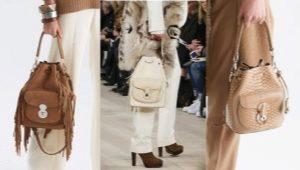 Женские модные сумки 2019 года
