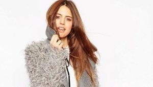 Женские осенние куртки и пальто 2018