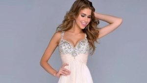 Красивые платья на выпускной длиной в пол