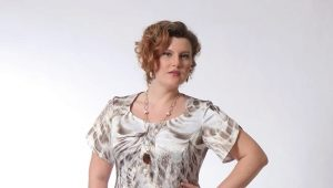 Летние платья для женщин 50 лет и старше