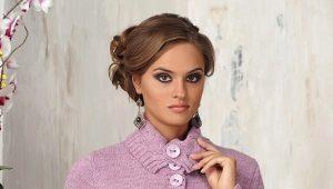 Модные молодежные и женские кофты