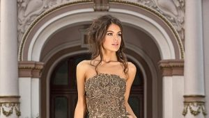 Модные вечерние платья 2020