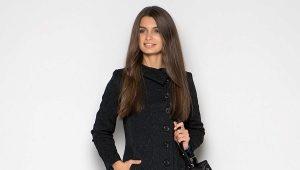Пальто от Desigual