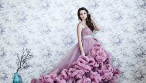 Платье-облако для настоящих принцесс