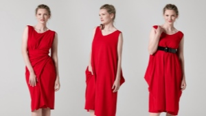 Платье-трансформер - будь неповторимой!