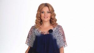 Платья больших размеров из Белоруссии