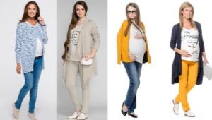 Прикольные кофты для беременных