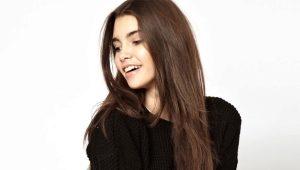 С чем носить черный свитер?