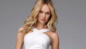 Белое платье – элегантность высшей меры