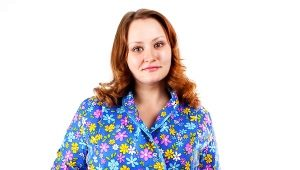 Фланелевый халат – для комфортного времяпровождения