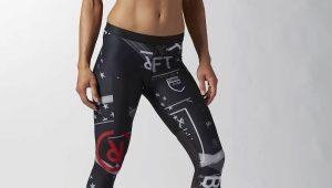 Компрессионные штаны для женщин