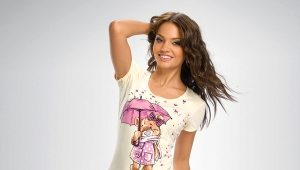 Красивые и комфортные женские пижамы