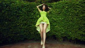 Летние платья - модные тенденции 2017 года