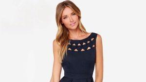 Модные и красивые платья для девочек подростков