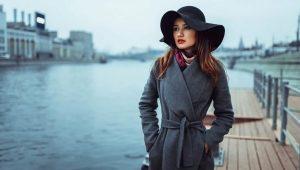 Модные пальто осень-зима 2019-2020